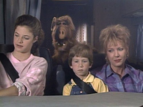 ALF Reviews: Try to Remember (Season 1, Episode 16