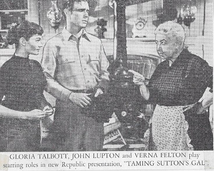 John Lupton