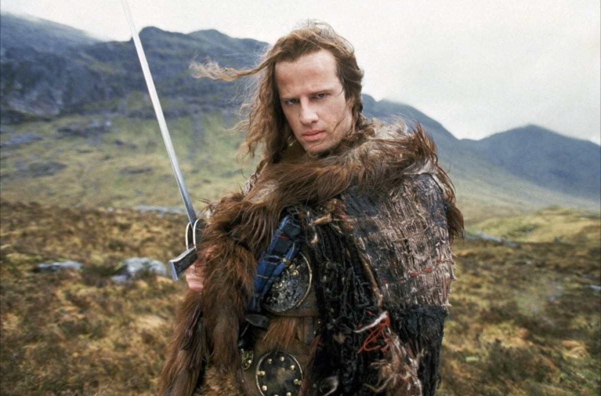 Watch Movies and TV Shows with character Connor MacLeod for free! List of  Movies: Highlander: Endgame, Highlander 3: The Final Dimension