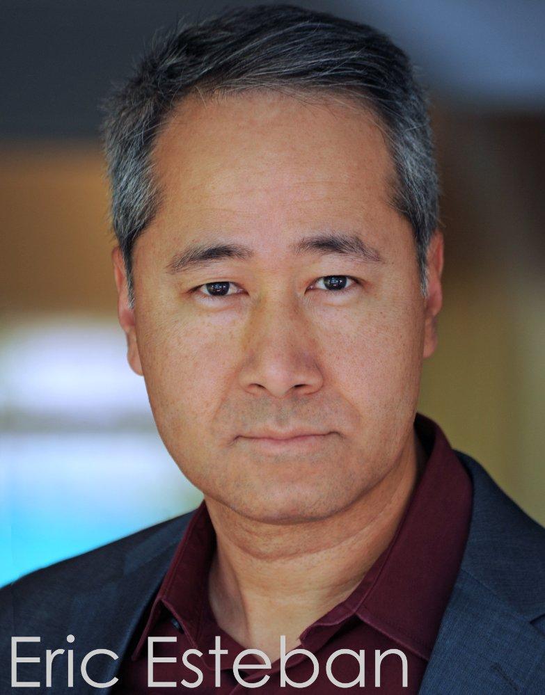 Eric Esteban
