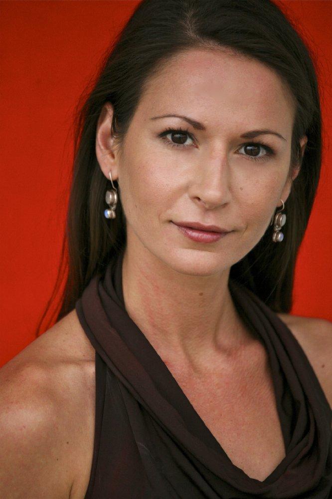 Victoria Lea Rudd