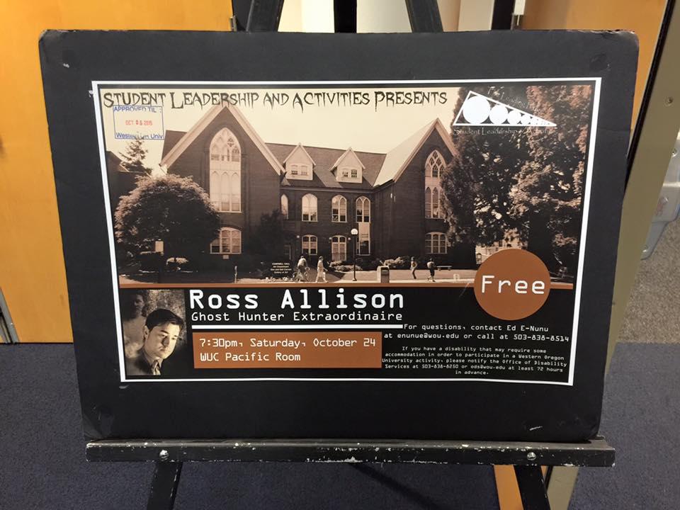 Ross Allison
