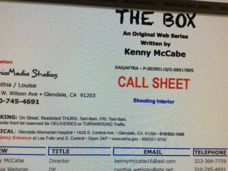 Kenneth McCabe