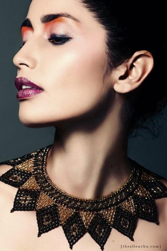 All about celebrity Karishma Ahluwalia! Watch list of