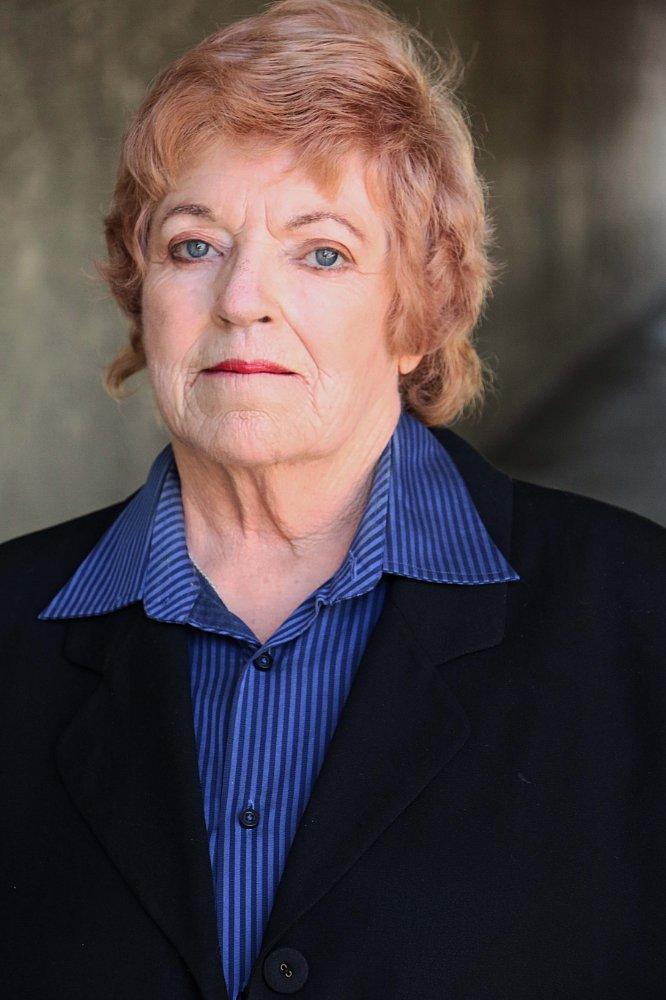 Susan Berger