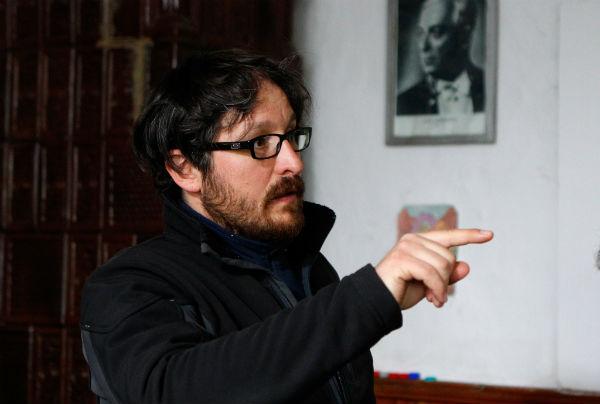 Emanuel Parvu