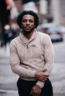 Cedric Benjamin