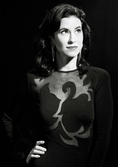 Sarah Spiegel