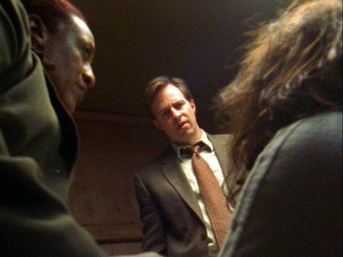 Detective Claudette Wyms