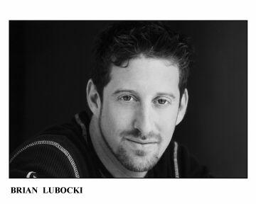 Brian Lubocki