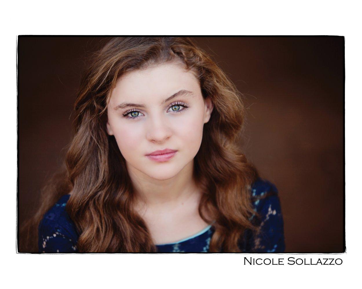 Nicole Sollazzo