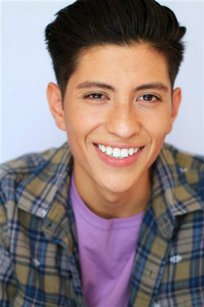 Andrew Steven Hernandez