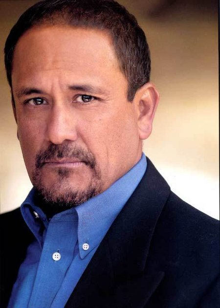 Ruben Garfias