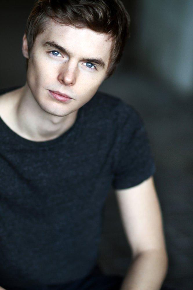 Tyler Johnston