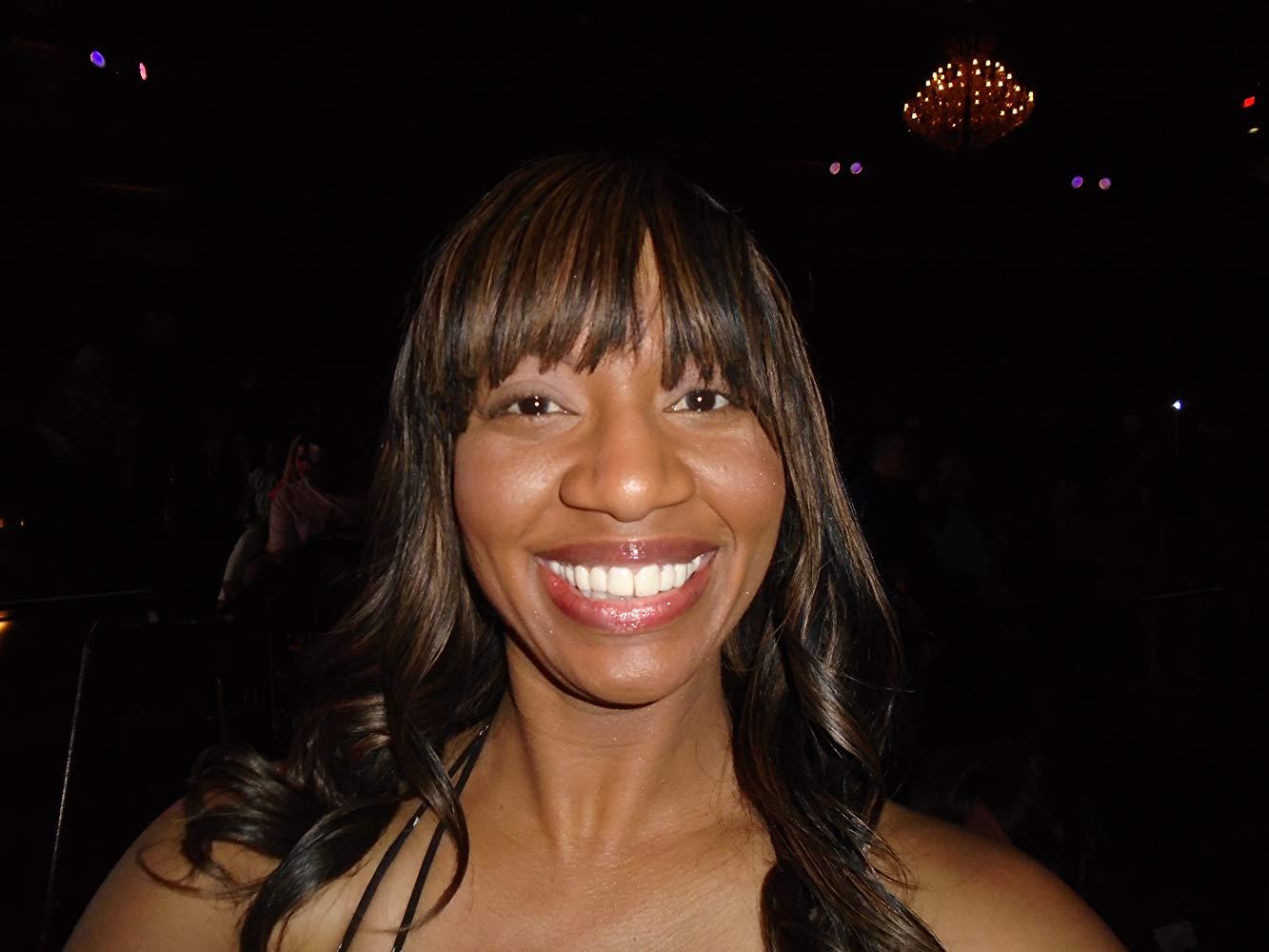 Nicole D. Hodges