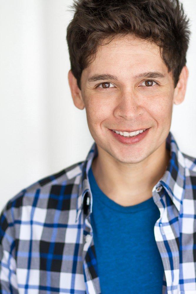 Anthony Corrales