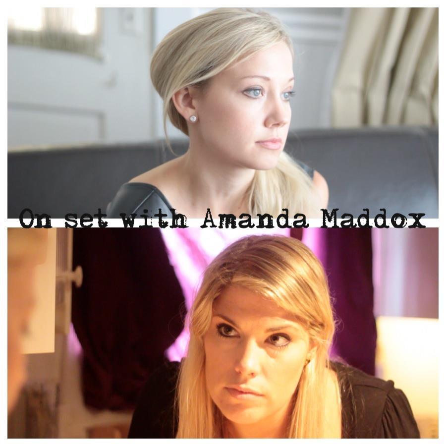 Amanda Maddox