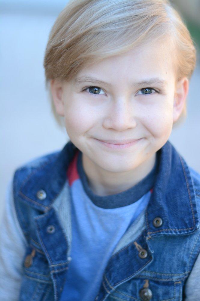 Cooper Dodson