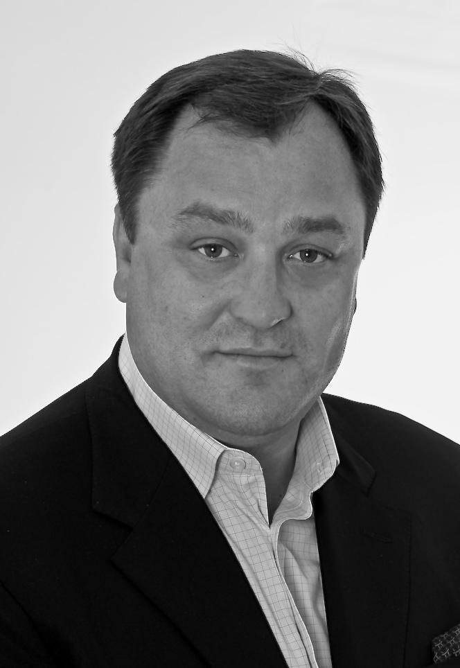 Robert Jobson