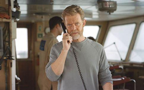 Admiral Jim Sandecker