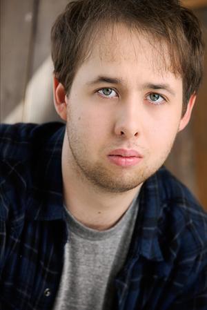 Steven Christopher Parker