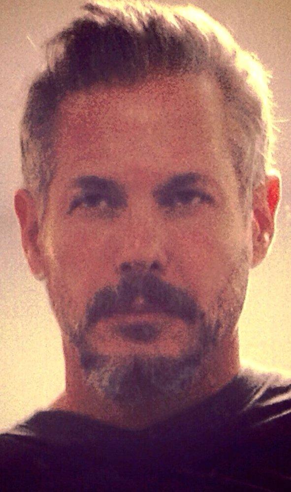 Kevin Bernhardt