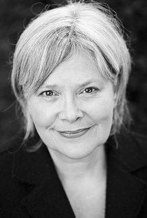 Carol Ann Crawford