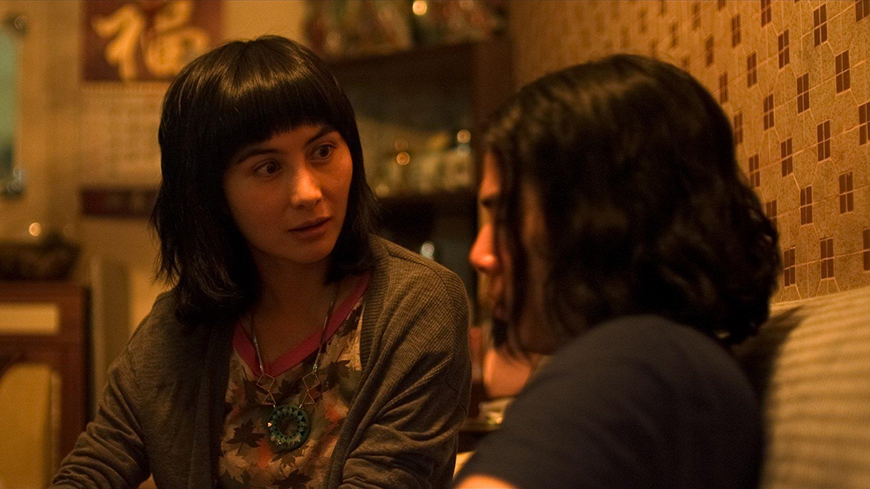 Li Fai's Sister