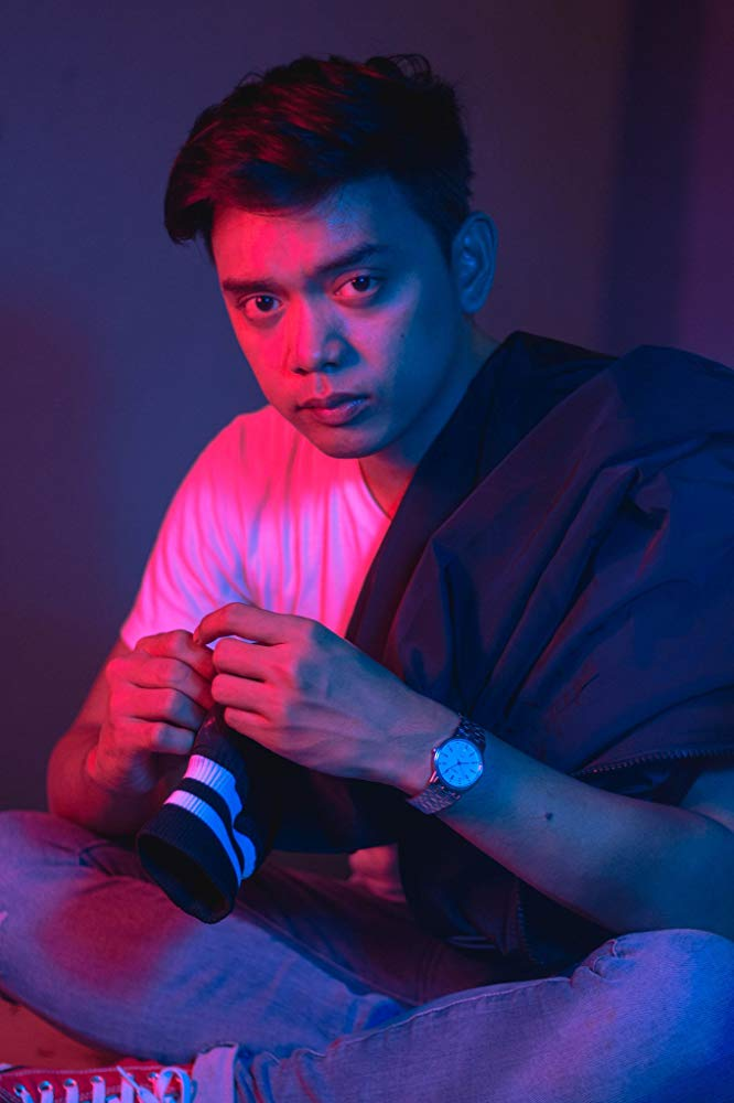 All About Celebrity Juan Miguel Severo Watch List Of Movies Online