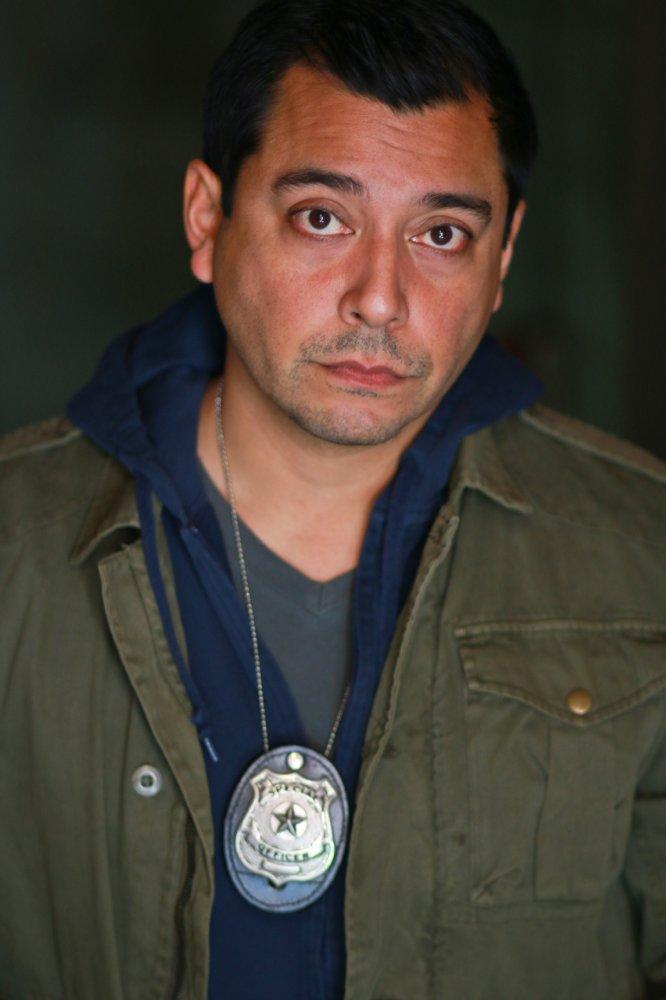 Matt Ferrucci