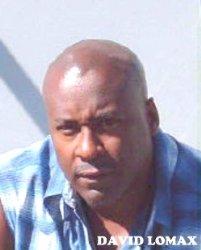 David S. Lomax