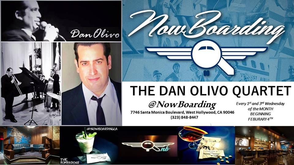 Dan Olivo