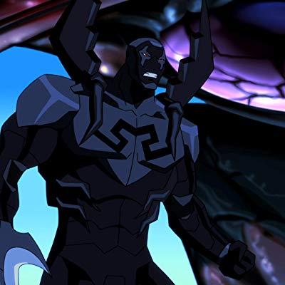 Black Beetle, Partner