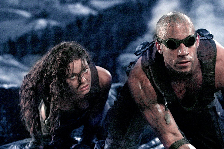 Richard B. Riddick