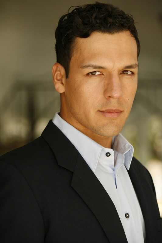 Alex Alessandro Garcia