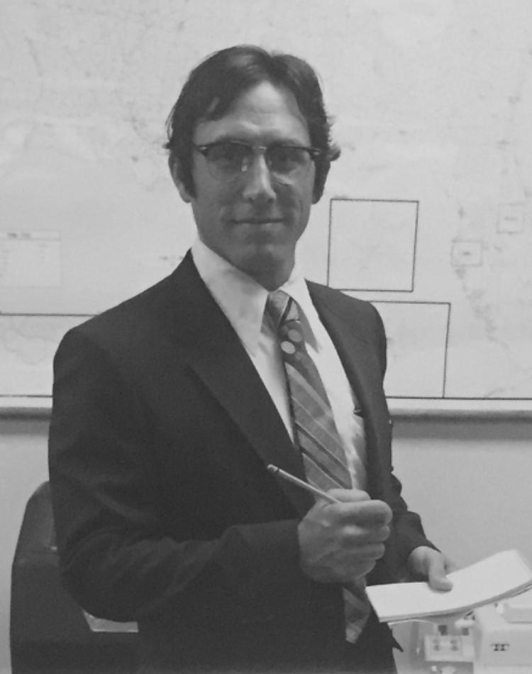 Anthony Triceri