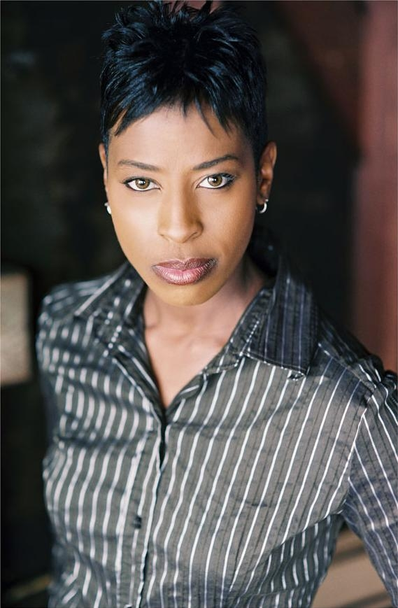 Ernesta Mensah