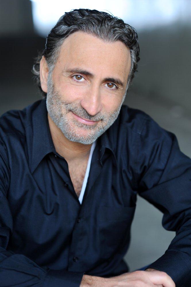 Michael Mazzeo