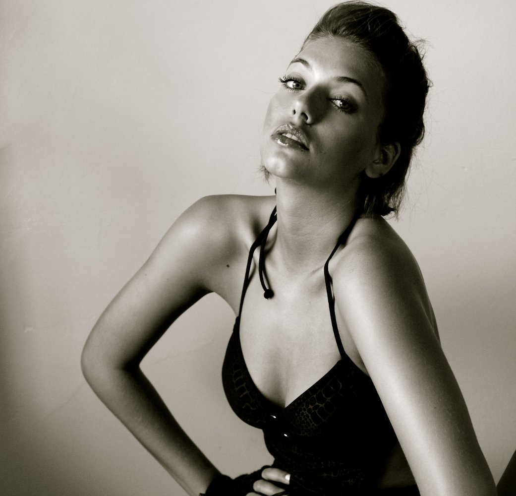 Camila Greenberg