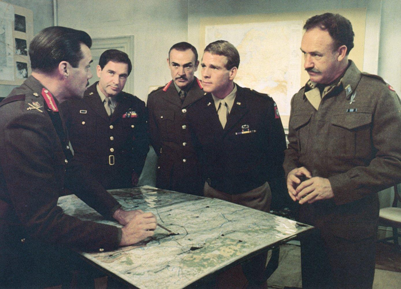 Major General Sosabowski