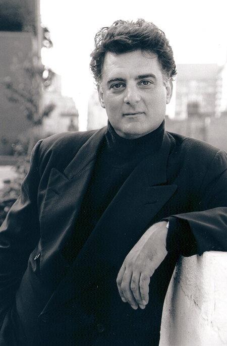 Joseph Siravo