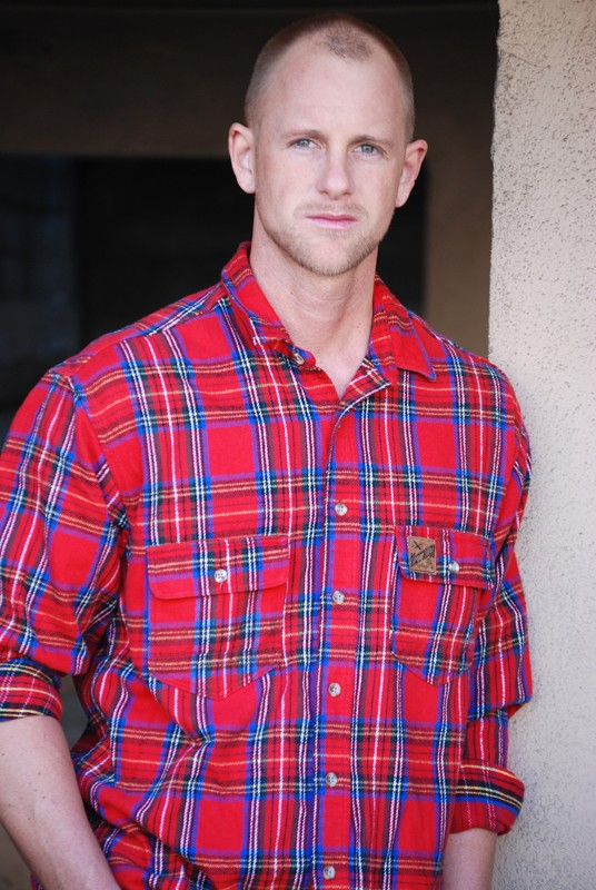 Ethan Wilde
