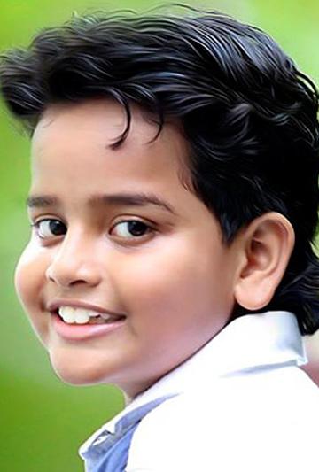 Gourav Menon