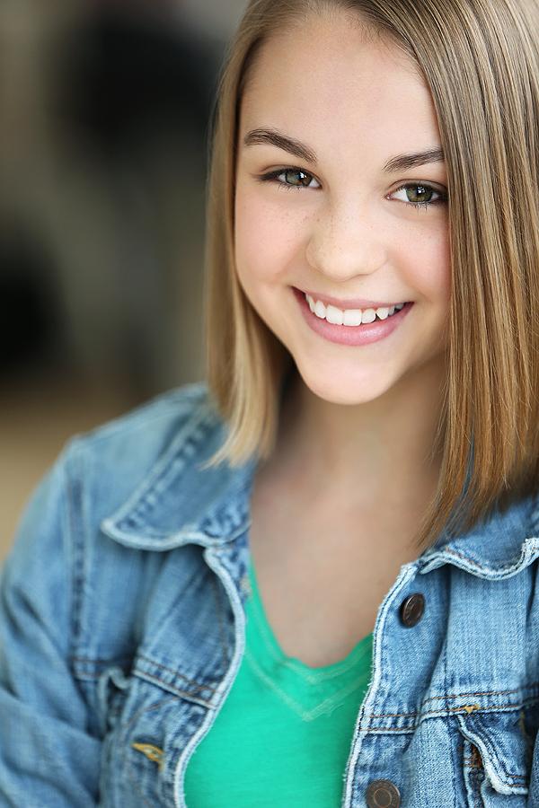 Grace Powell