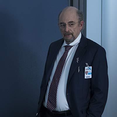 Dr. Aaron Glassman