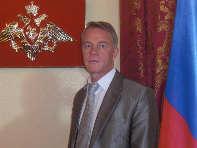 Aleksandr Kuznetsov