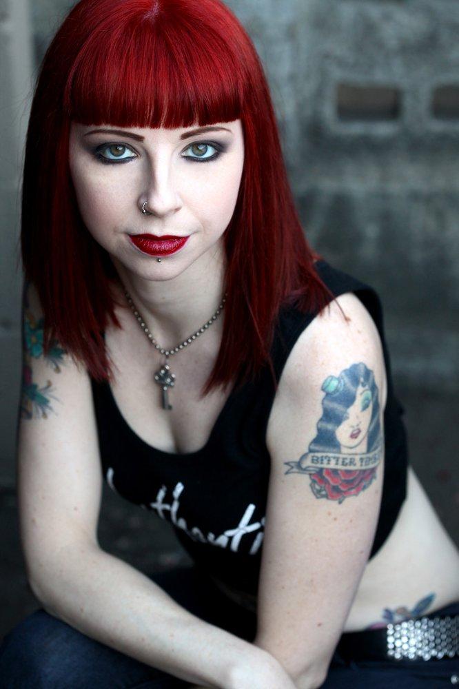 Sarah Buehler
