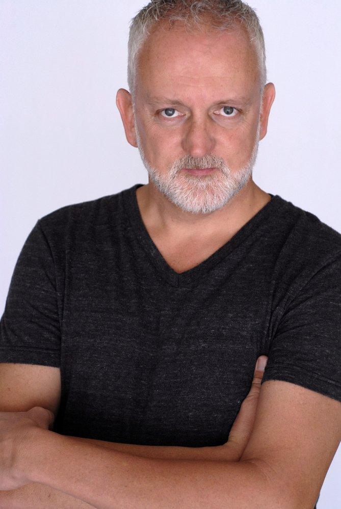 Mark A. Nash