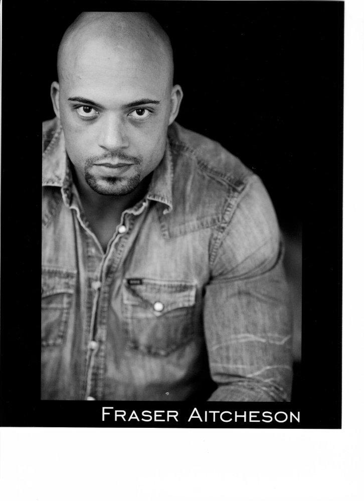 Fraser Aitcheson