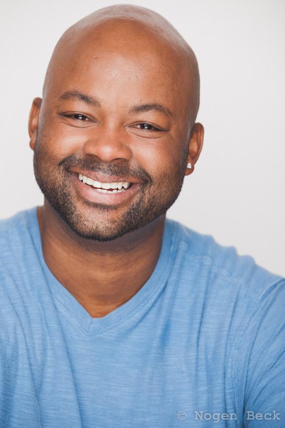 Jason Andre Smith